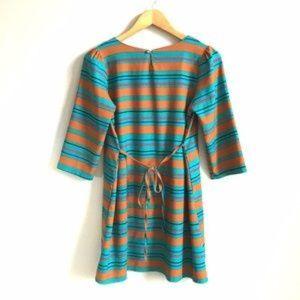 J. Crew Dresses - Striped Shift Dress